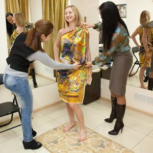 Ателье по пошиву одежды Волоконовки