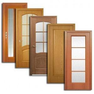 Двери, дверные блоки Волоконовки