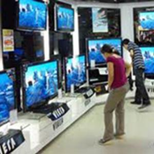 Магазины электроники Волоконовки