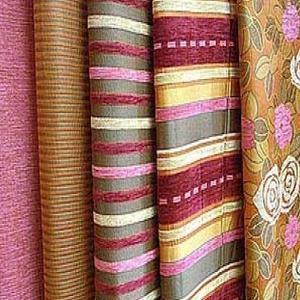 Магазины ткани Волоконовки