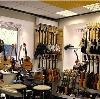 Музыкальные магазины в Волоконовке