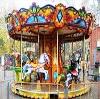 Парки культуры и отдыха в Волоконовке