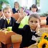 Школы в Волоконовке