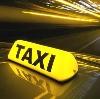 Такси в Волоконовке