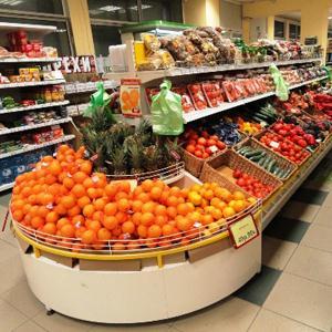 Супермаркеты Волоконовки