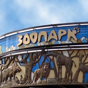 Зоопарки Волоконовки
